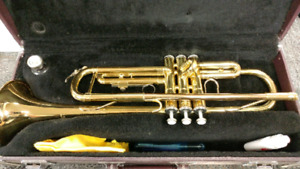 Yamaha trumpet YTR-2335 Made in Japan