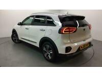 2020 Kia Niro 1.6 GDi 3 PHEV Automatic SUV Hybrid Automatic