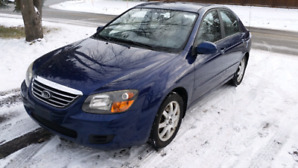 2009 KIA SPECTRA excellent condition SAFETY $3850