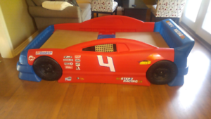 Step 2 Stock car bed $75.00