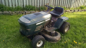 Selling  used lawnmover