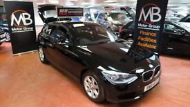 2011 BMW 1 SERIES 116d ES [Start Stop] New Shape 6 Speed ECO SPORT MODE