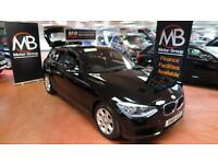 2011 BMW 1 SERIES 116d ES [Start Stop] New Shape 6 Speed ECO SPORT MODE