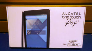 Tablette 7po ALCATEL One Touch P045113