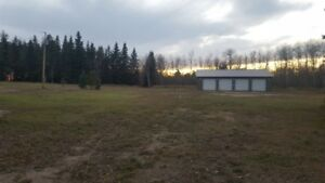 Westlock Athabasca Acreage for Sale