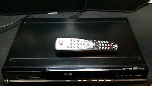 Toshiba DVD Recordable HDMI 1080p Upconversion