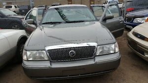 2003 Mercury Grand Marquis...Loaded.... $4999