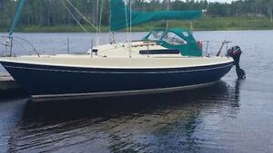 TANZER 26 FOR SALE