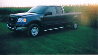 Ford F-150 XLT Supercab 4 roues motrices 5.4 Triton
