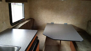 2011 - 16 ft Sportsmen KZ camping trailer Moose Jaw Regina Area image 3