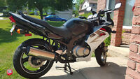 2008 GS 500F FOR SALE