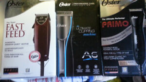 Oster shavers for sale