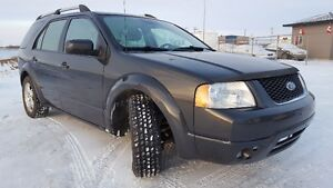 2007 Ford FreeStyle (AWD) SUV, Crossover