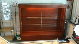 BOOKCASES AND SHELVES FOR QUICK SALE-OPEN Wednesda May 23 ONLYd!