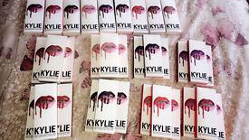 Brand New Kylie Jenner lip kits