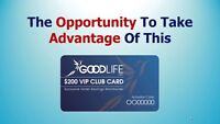 Want to make $100 when you spend $0.20 be giving away free gifts