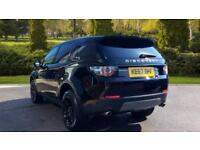 2017 Land Rover Discovery Sport 2.0 TD4 180 SE Tech 5dr 7seate Manual Diesel 4x4