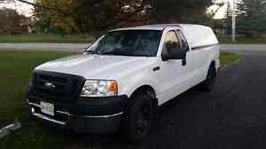 2008 Ford F-150 Pickup Truck **Safetied & E-Tested**