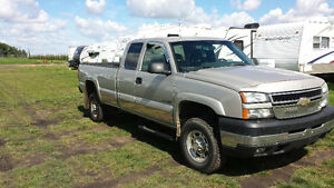 2006 Chevrolet automatic LT Pickup Truck