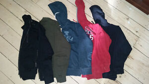 Men's Clothing lot - Size Small