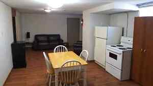 Two Bedrooms for Rent - North end of Peterborough