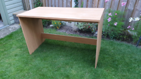 Used home office desk