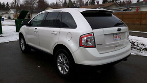2010 Ford Edge AWD 3.5 V6