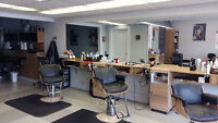 Attention Stylists! Hair Salon for Sale!