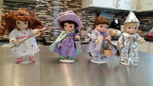 Wizard Of Oz Precious Moments for sale