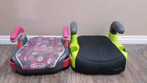 Car Booster Seats