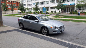 2012 Volvo S60 ! Low mileage 49 900 km  ! Still 1 year warranty