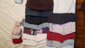 Girls fall/winter clothes 0-6 months