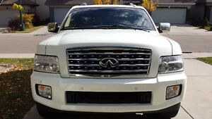 PRICE REDUCED!!! 2010 Infiniti QX56 Luxury SUV, Crossover