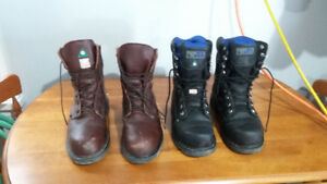 Workboots - Mens - redwing one are gone