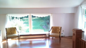 Cobourg / Grafton 1 one of a kind country apt--UTILITIES INCL