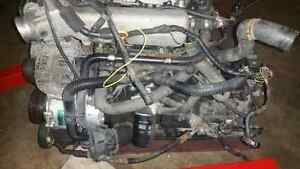 99-2005 VW JETTA/GOLF 1.8T AWD/ 5SPEED TRANSMISSION