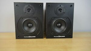 Wharfedale Diamond II 100W Bookshelf Speaker