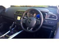 2016 Renault Kadjar 1.6 dCi Signature Nav 5dr Manual Diesel Hatchback