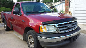2003 Ford Pickup Truck AS IS