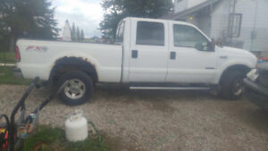 2004 Ford Other Lariat Pickup Truck