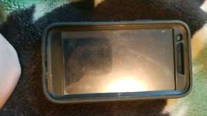 LG G5 with otterbox defender