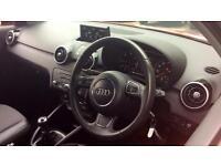 2013 Audi A1 1.6 TDI Sport 5dr Manual Diesel Hatchback