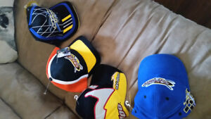 Brand new skidoo hats never worn tags attached