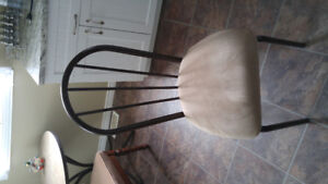 Looking for..1..or..2..of these..kitchen chairs..