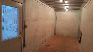 40' storage trailer Kawartha Lakes Peterborough Area image 4