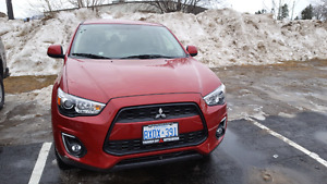 Mitsubishi RVR , now only 17 400 km. updated