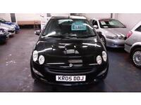 SMART FORFOUR 1.1 PULSE JET BLACK 5 SPEED UP TO 61.4MPG ALLOYS 2005 05