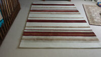 Area Rug 65x100 Inch