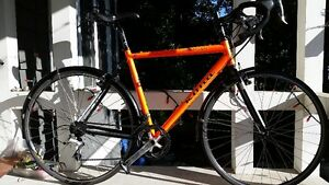 54 cm Jake the Snake Cyclocross by Kona $550