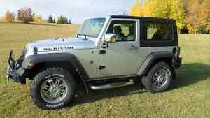 For Sale 2007 Jeep Wrangler X 4 x 4